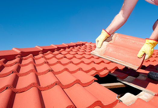 best roofing material for homes